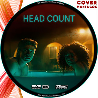 GALLETA HEAD COUNT - [COVER DVD]