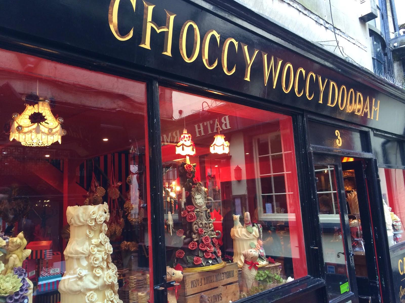 Cake Shops Brighton Lanes