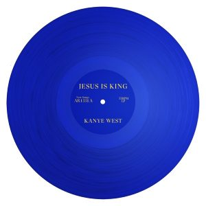 Kanye West – JESUS IS KING Album Free Zip/Mp3 Download
