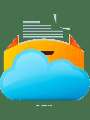 Comodo CCloud Box Imagen