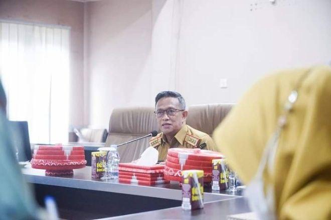 Pembangunan  Akses Jalan Bontocani-Gowa Dalam Tahap Perencanaan
