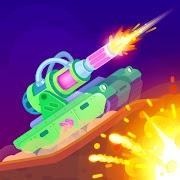 Download Game Tank Stars Mod Apk (All Tanks Unlocked)