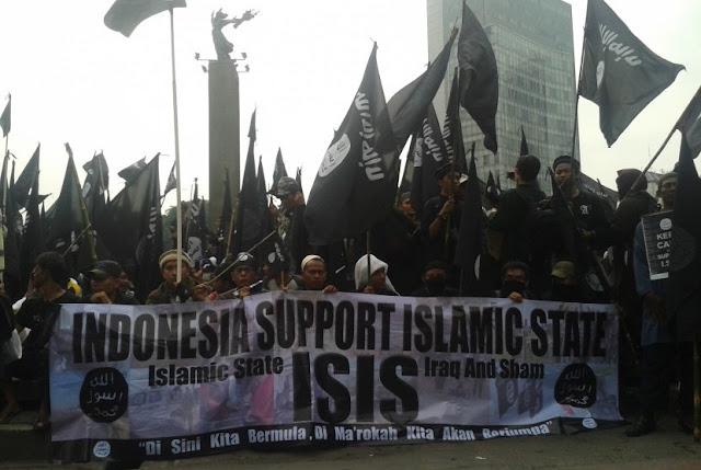 Mana yang Ngomong Teroris Tidak Ada? Ratusan Militan Kini Masuk Filipina Mau Ikut Acak-acak Mindanao
