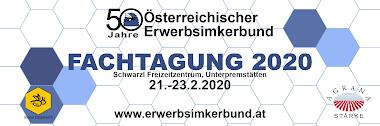 Odborná včelařská výstava - Graz (Rakousko)