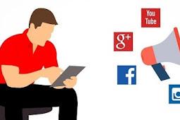Cara Penggunaan Media Sosial yang aman
