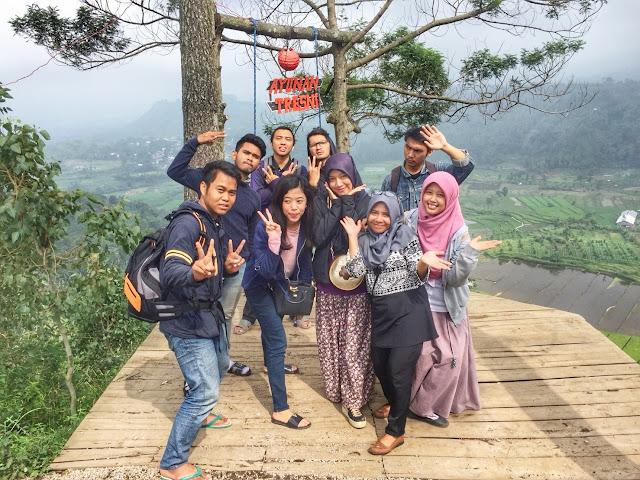 A Trip To: Bukit Kukusan Pemalang