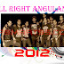 ALL RIGHT ANGULANA(MORATUWA 2012)