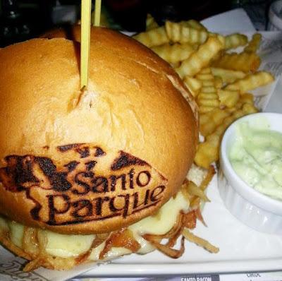 santo parque hambúrguer indaiatuba