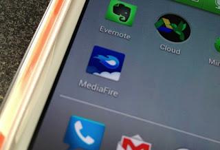 تحميل تطبيق MediaFire على اندرويد: 50GB من مساحة التخزين مجانا