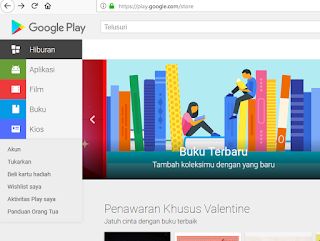 Cara Download Aplikasi Berbayar di Google Play Store Lewat laptop dan Komputer