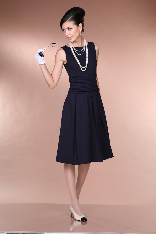 style vestimentaire femme annee 50 la mode des robes de france. Black Bedroom Furniture Sets. Home Design Ideas