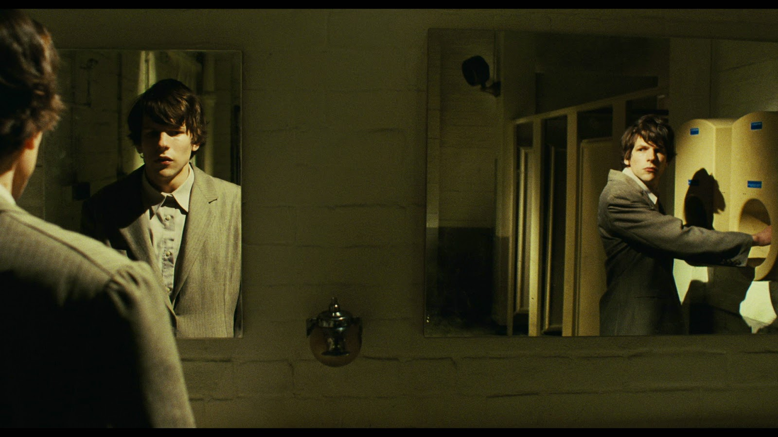 Resultado de imagem para o duplo filme