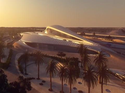 مبنى «بيئة» في الامارات الأكثر استدامة عالمياً