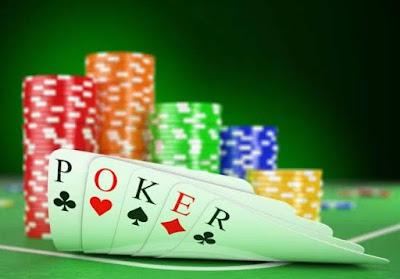 Tahukah Kamu Dasar Permainan Judi Online Poker?