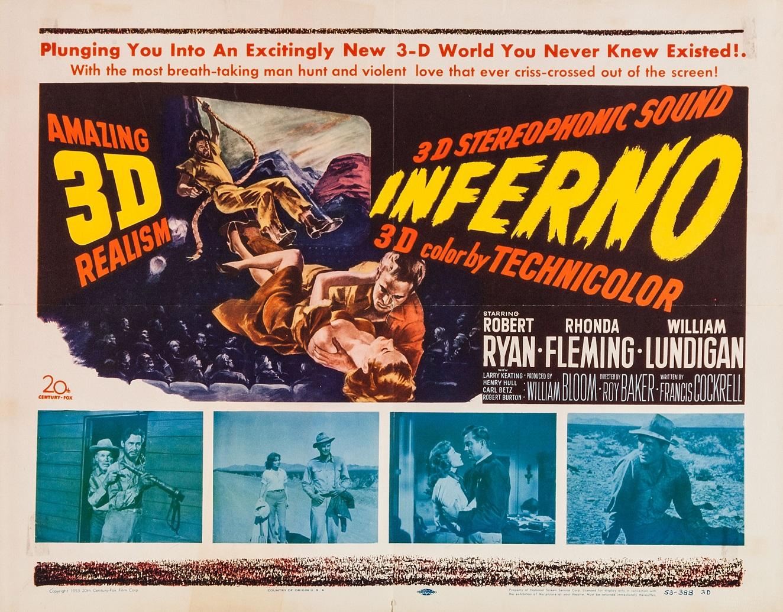 The UK Film Index: MFB: October 1953