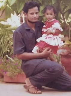 Anchor Ariyana Glory Family Husband Biography Parents children's Marriage Photos