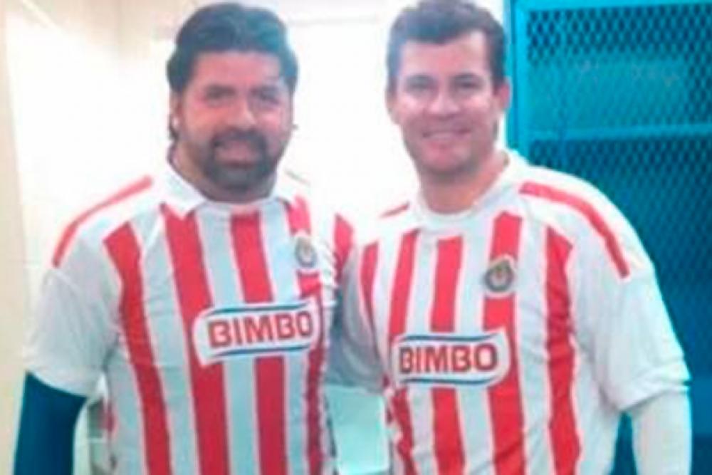 Camilo Romero y Ramón Ramírez.