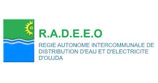 الوكالة المستقلة لتوزيع الماء والكهرباء بوجدة مباريات توظيف 24 منصب في مختلف التخصصات آخر أجل 30 شتنبر 2021 Radeeo-concours-de-recrutement-2021