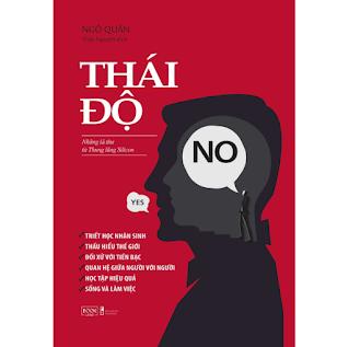 Sách - Thái Độ ( Ngô Quân) ebook PDF-EPUB-AWZ3-PRC-MOBI