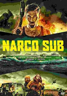 Narco Sub [2021] [CUSTOM HD] [DVDR] [NTSC] [Latino]