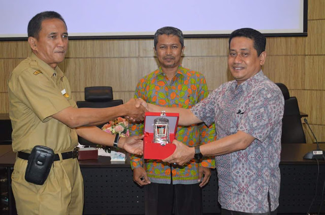 Program Kampung KB Mendapat Apresiasi