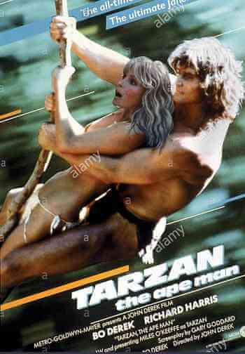 Download [18+] Tarzan the Ape Man (1981) English 480p 574mb || 720p 1.1gb