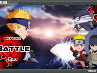 Naruto Senki Mod Apk Overcrazy all Version Terbaru