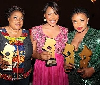 Nollywood Stars Storm Abeokuta