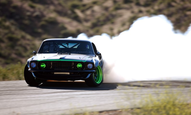 Drift Car HD Wallpapers