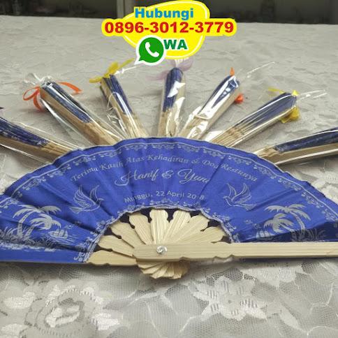 souvenir kipas palembang 52738
