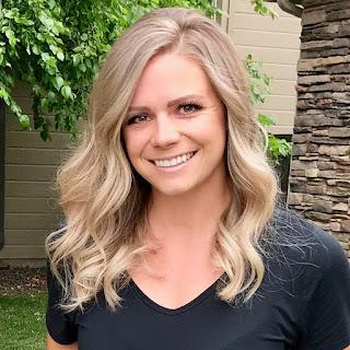 Boise Blogger, Annelise Rowe