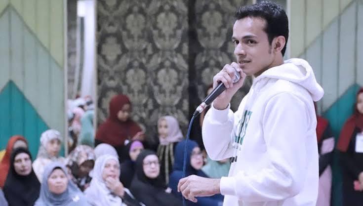 dr Gamal Albinsaid Bocorkan Dua Cara Temukan Potensi Terbaik dan Happy Menjalani