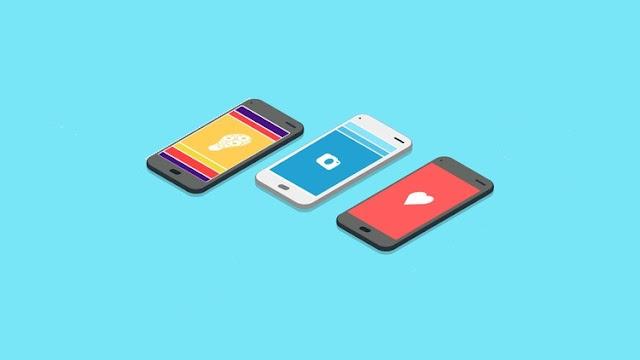 Aplikasi Seluler Untuk Belajar Anak
