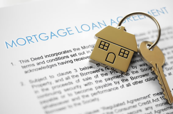 when shopping for a mortgage