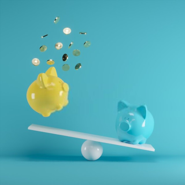 Financial aspect of minimalism