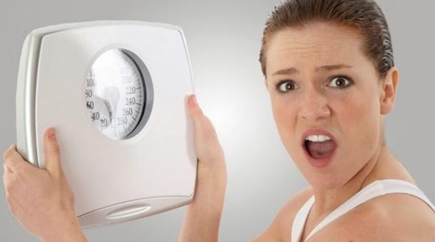 Cara Tips Jitu Untuk Menurunkan Berat Badan Secara Alami