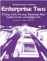 Enterprise Two - Tiếng Anh Trong Thương Mại - C.J. Moore
