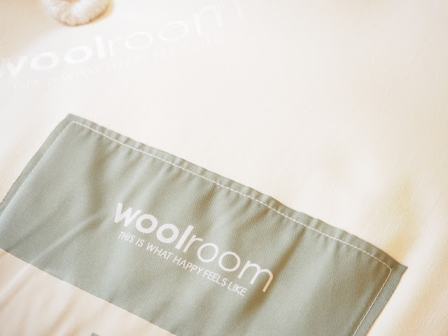 The Woolroom Mattress