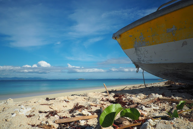 Fiji, Bounty Island Resort