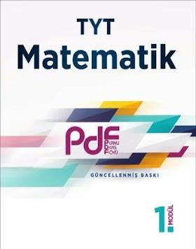 TYT Matematik Planlı Ders Föyü 2021 PDF İndir