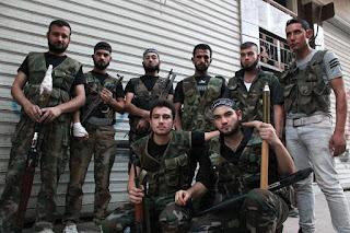 Bismillah! Mujahidin Berupaya Serang Sistem Pertahanan Udara Rezim Syiah Nushariyah