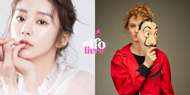 La Casa de Papel: conheça o elenco da edição coreana da série