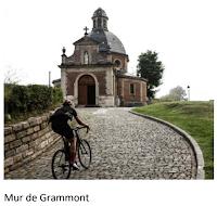 mur de Grammont