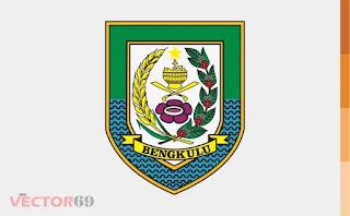 Logo Provinsi Bengkulu - Download Vector File AI (Adobe Illustrator)