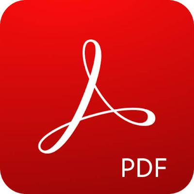 برنامج pdf