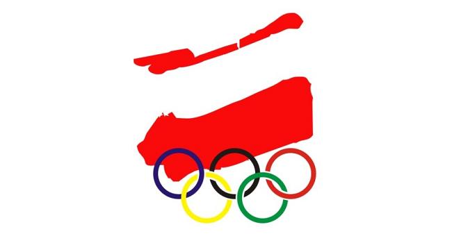 Logo Polskiego Komitetu Olimpijskiego