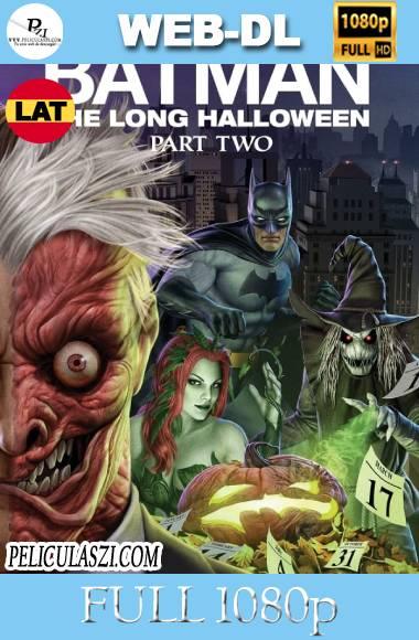 Batman el largo Halloween parte 2 (2021) Full HD WEB-DL 1080p Dual-Latino VIP
