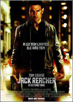 Baixar Jack Reacher: O Último Tiro Dublado Grátis
