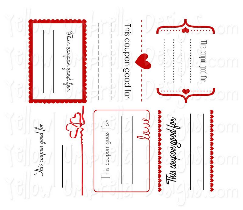 coupon book creator - Josemulinohouse - payment coupon book template