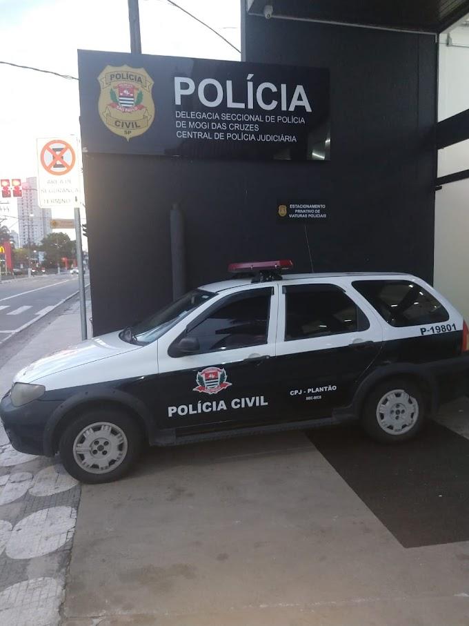 INCÊNDIO PROVOCA ELEVADO  PREJUÍZO AO SUPERMERCADO SHIBATA NO ARUÃ BOULEVARD  E MOBILIZOU BOMBEIROS